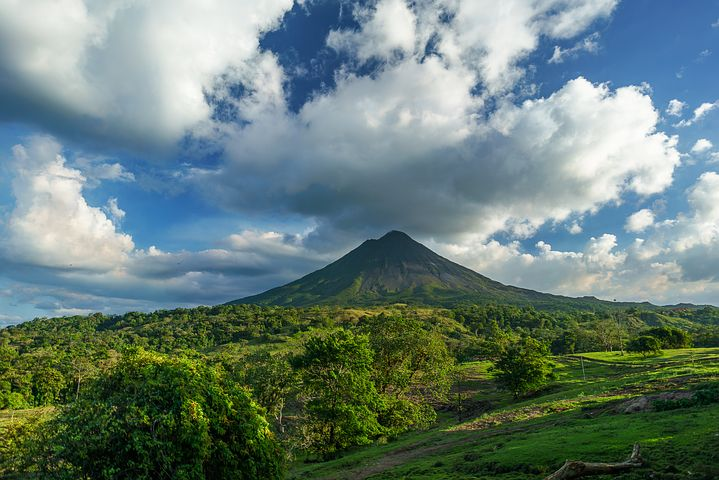 Umweltschutz Costa Rica