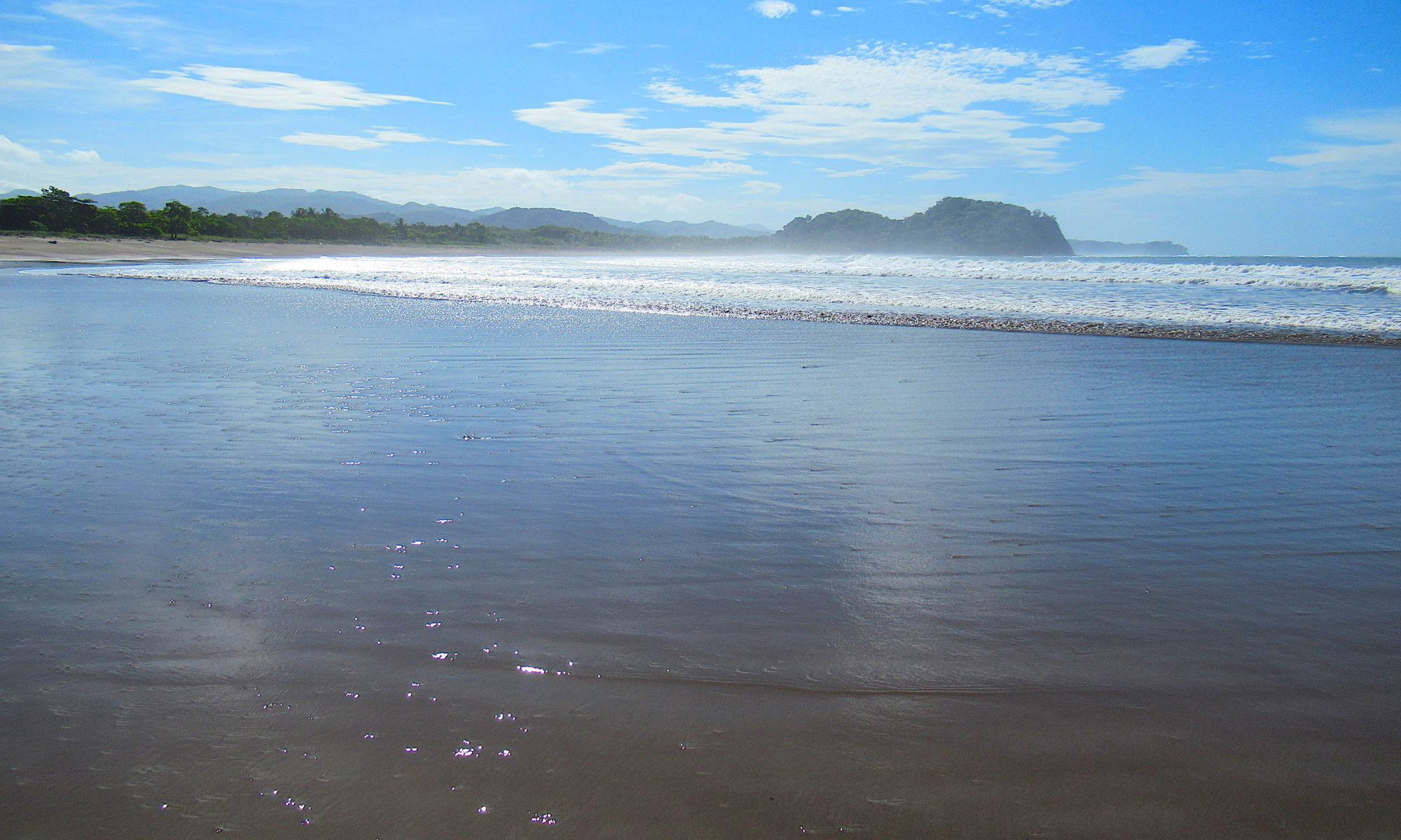 Länger leben in Costa Rica