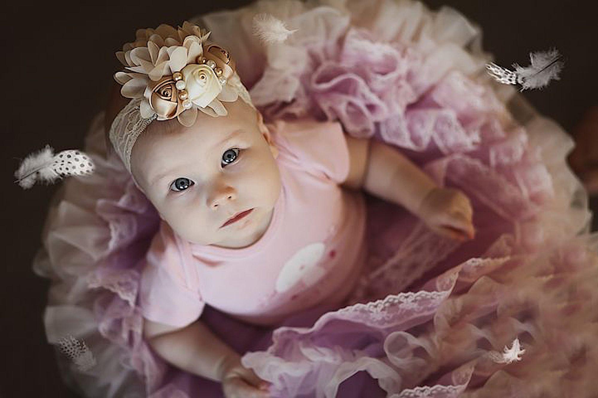 Baby nach Wunsch